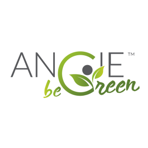 Logo Angie be green