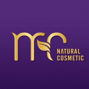 Logo MC Natural cosmetics