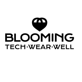 Logo Blooming