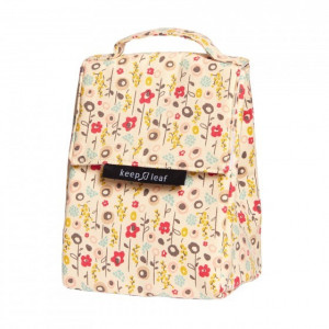 Sac isotherme Lunchbag - Keep Leaf