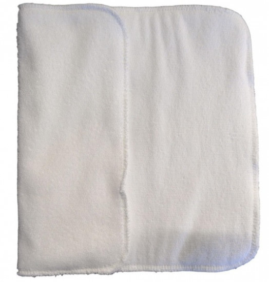 Insert absorbant - Couche lavable Lulu Nature